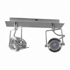 Kanlux Sonda Wall & Ceiling 2 Spot Light Fitting